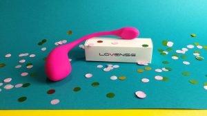 Lovense Lush 2.0