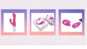 Les meilleurs vibrateurs contrôlés par une application : des jouets sexuels à utiliser seul ou avec un partenaire.